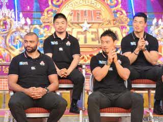 ラグビー日本代表・五郎丸歩「キックの時は心の中で◯◯していた」と告白