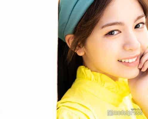 "<Girls2動画連載Vol.5>増田來亜の素顔に迫る""9つのQ&A"""