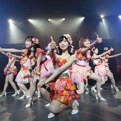 AKB48グループ総監督・向井地美音&横山由依、全国ツアー千秋楽で涙<セットリスト>