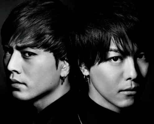 「HiGH&LOW」TAKAHIRO×登坂広臣、3つの同時解禁「斬新な作品ができた」「新しい方法に挑戦」