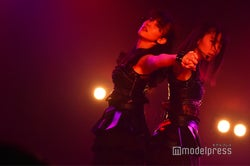 下尾みう、後藤萌咲/AKB48岡部チームA「目撃者」公演(C)モデルプレス