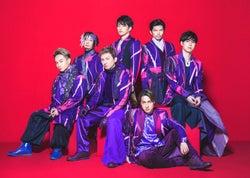 DA PUMP、17年10カ月ぶりとなる大阪城ホール公演がWOWOWで独占生中継