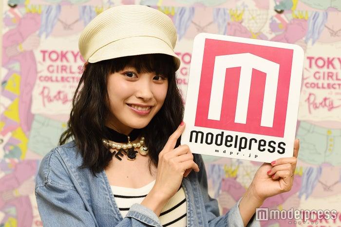 高橋愛(C)モデルプレス