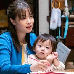 母親になった広瀬すず、渡辺麻友の応援受け育児と仕事の両立に励むが…『なつぞら』第22週