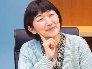 川村エミコ、イジメ受ける中学生活で心の支えとなったKinKi Kidsの存在