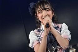 田口愛佳/AKB48柏木由紀「アイドル修業中」公演(C)モデルプレス