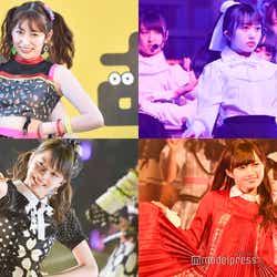 """モデルプレス - <第10回AKB48世界選抜総選挙企画>モデルプレスが推したい""""モデルプレス選抜""""今年の20人"""
