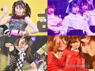 """<第10回AKB48世界選抜総選挙企画>モデルプレスが推したい""""モデルプレス選抜""""今年の20人"""