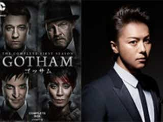 『GOTHAM/ゴッサム』イメージソングに、EXILE TAKAHIROの初のソロアルバム収録楽曲が決定