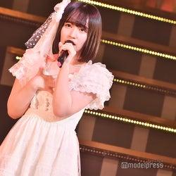 """交際否定のAKB48矢作萌夏、虚偽の情報拡散した""""当事者""""からの謝罪明かす"""