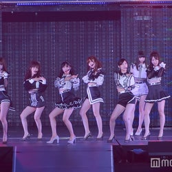AKB48、美脚全開で史上最もセクシーなダンス 小栗有以センターシングル初披露