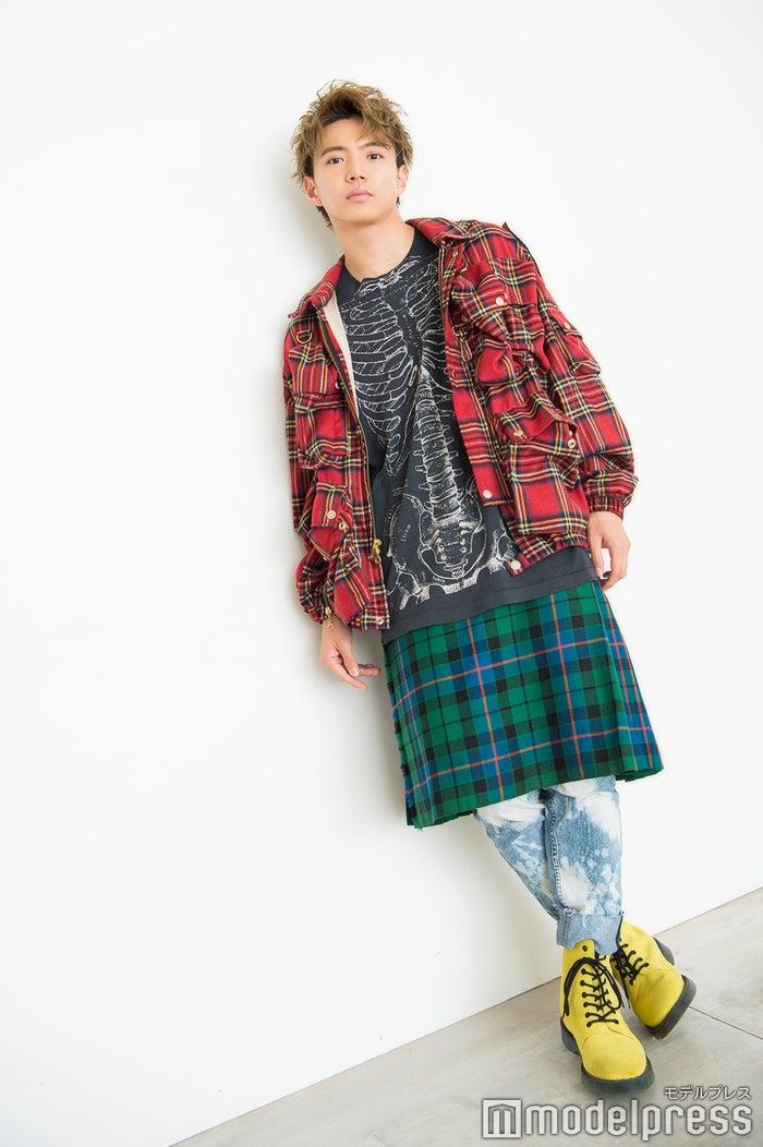 佐藤大樹(C)モデルプレス