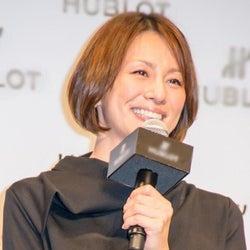 米倉涼子、再婚と再々婚の可能性を示唆され「…結婚の理想がちょっと私、わかんないんですよね」
