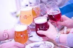 「ベルギービールウィークエンド」日比谷で初開催!初のラウンジ席や飲み比べ体験も