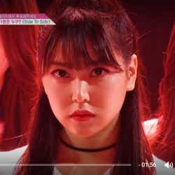 """モデルプレス - 「PRODUCE48」NMB48白間美瑠、SEXYすぎるダンスに韓国が騒然 """"ギャップ""""に落ちるファンが続出<第6話>"""