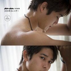 サッカー内田篤人、セクシーな肉体美披露 結婚観を語る