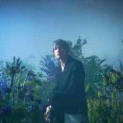 KEITA、3月25日発売3rdアルバム「inK」ジャケット写真を公開!