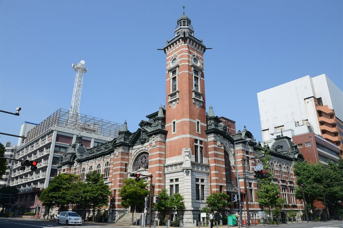 横浜市開港記念会館(提供画像)