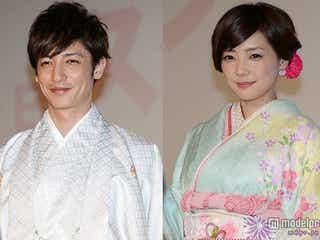 玉木宏、倉科カナの大胆イメチェンに「可愛い」 お互いの印象を明かす