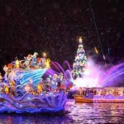 カラー・オブ・クリスマス※イメージ (C)Disney