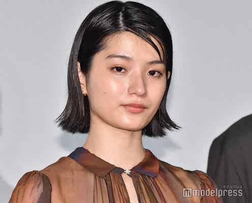 蒔田彩珠、井浦新から大絶賛を受ける「誰っぽくもない。完全にオリジナル」<神在月のこども>