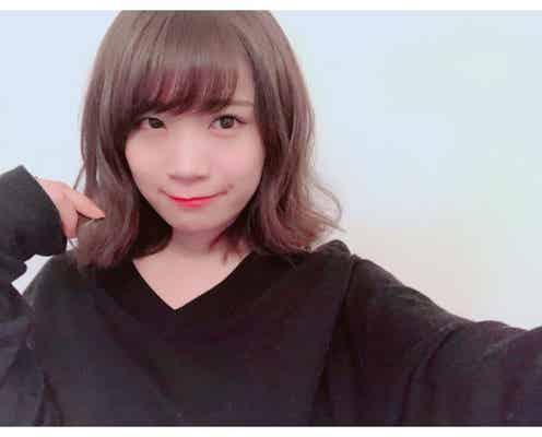 乃木坂46秋元真夏、再び新ヘアに「めちゃくちゃ似合う」「可愛すぎてしんどい」と反響殺到