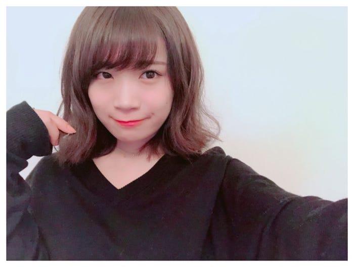 秋元真夏オフィシャルブログより