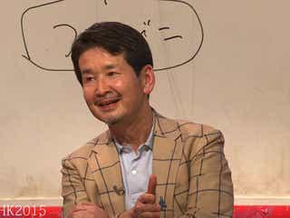 「11PM」や「冗談画報」…泉麻人と「伝説の深夜テレビ」の魅力を掘り下げる