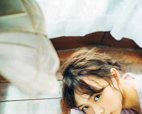 乃木坂46鈴木絢音の視線に釘付け 多趣味な一面見せる
