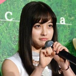 """橋本環奈、Sexy Zone佐藤勝利のフリで""""PPAP""""披露?"""