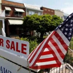 米新築住宅販売、1月は前月比4.3%増 予想上回る