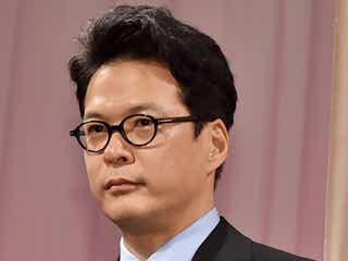 仲間由紀恵の夫・田中哲司、密会報道を謝罪<コメント全文>