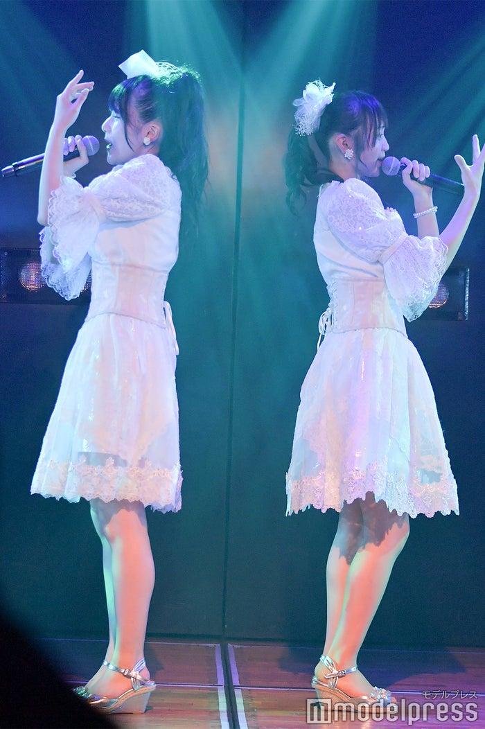 「蜃気楼」/AKB48柏木由紀「アイドル修業中」公演(C)モデルプレス