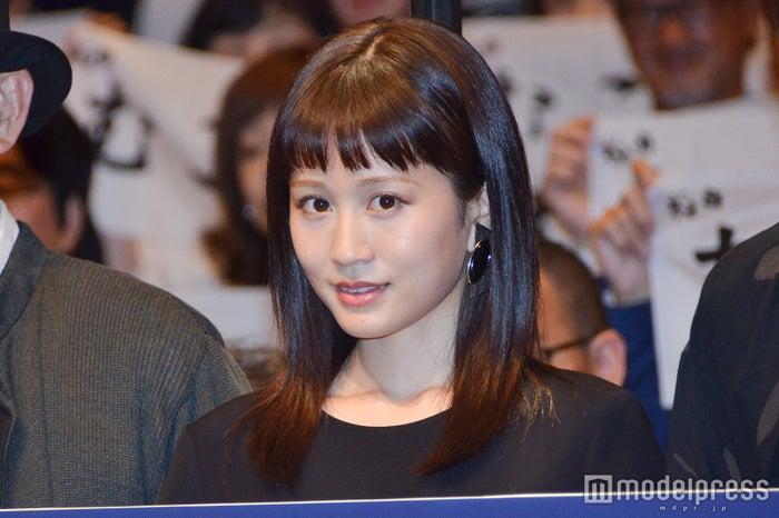 前田敦子、欅坂46ライブ参戦を宣言/前田敦子(C)モデルプレス