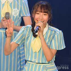 薮下楓/STU48「TOKYO IDOL FESTIVAL 2018」 (C)モデルプレス