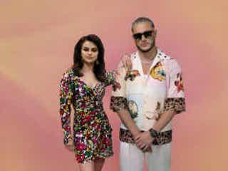 DJスネイクとセレーナ・ゴメスが再びタッグした新曲「セルフィッシュ・ラヴ」が配信開始