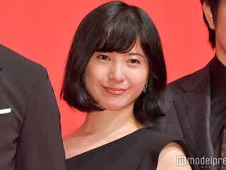 吉高由里子、5年ぶり主演映画に不安のぞかせる「公開できるのか…大丈夫!?」