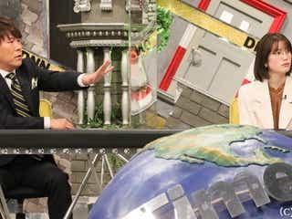 FUJIWARA・藤本敏史、今後の人生を左右する仰天の選択を迫られる!?