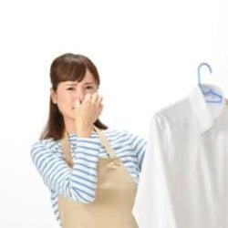 汗臭い、雑巾臭…洗濯しても取れないニオイに4つの対策