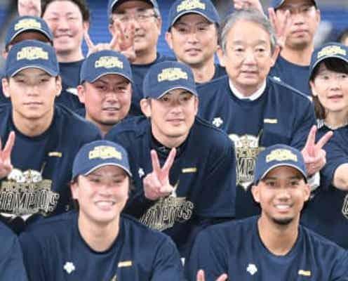 オリックス・能見 現役続行 来季も兼任コーチで契約方針