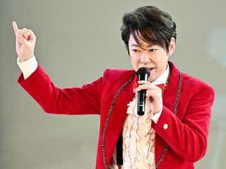 阿部サダヲ『俺の家の話』第6話にムード歌謡グループのメンバー役で出演