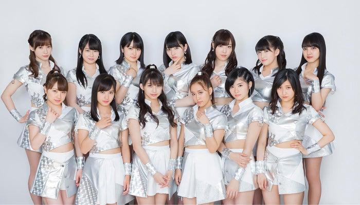 モーニング娘。'18(写真提供:テレビ東京)