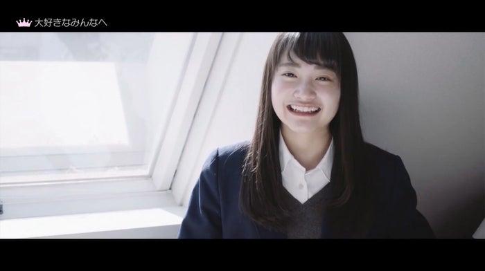めいめい/「女子高生ミスコンFINALIST~ハレトキドキJK~」より(提供画像)