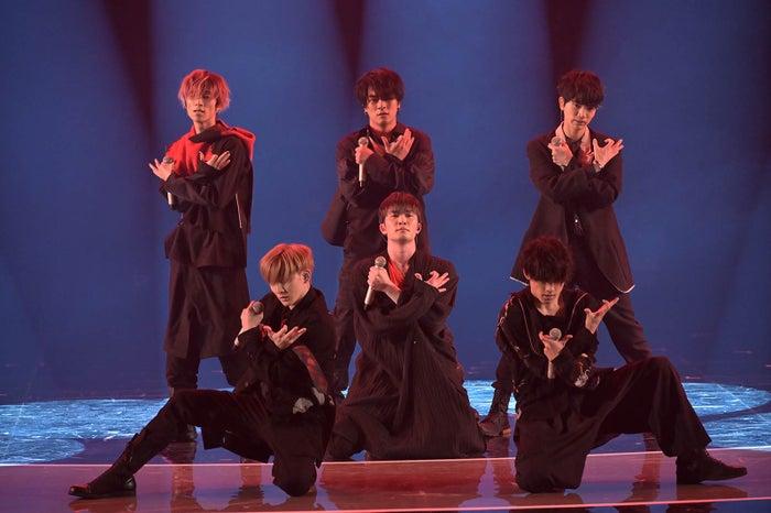 SixTONES(C)NHK
