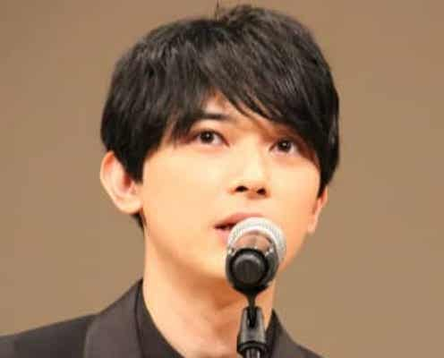 「青天を衝け」に「顔面最強大河」の呼び声 吉沢亮、町田啓太、さらに...イケメン俳優に視聴者沸く