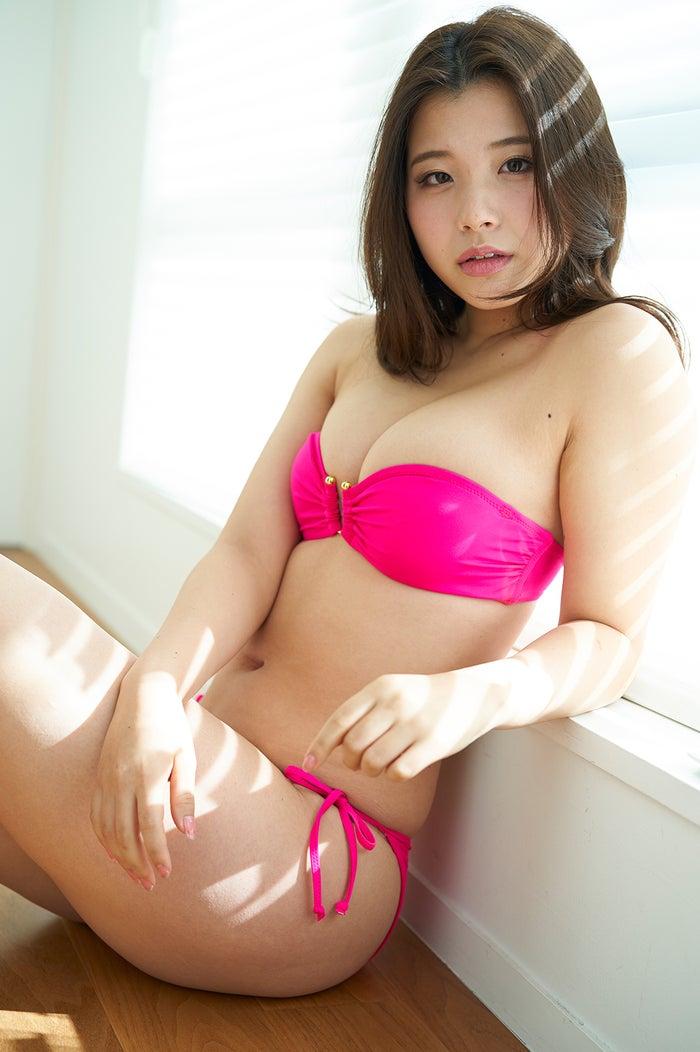 倉田瑠夏(C)岡本武志/光文社