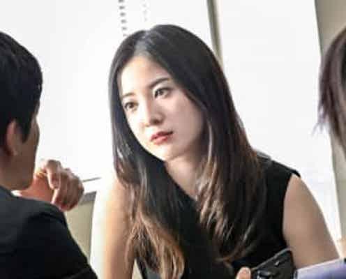 吉高由里子主演「最愛」2話で激震…携帯に衝撃の映像
