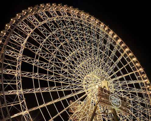 シャネルのフレグランス「N°5」誕生100周年を祝したイベントを大阪で開催。