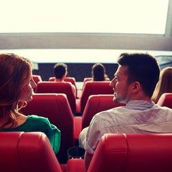 友達?本命?女性を映画デートに誘う男性心理3選