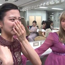 """""""日本一のミスキャンパスを決める""""「ミスオブミス」授賞式の舞台裏公開 控室では涙も"""
